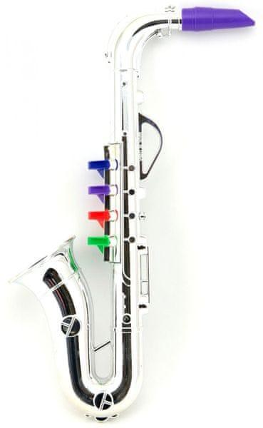 Teddies Saxofon plast 36cm