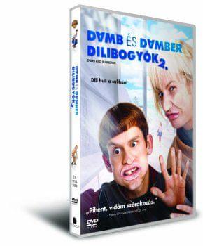 Dumb és dumber: Dilibogyók 2