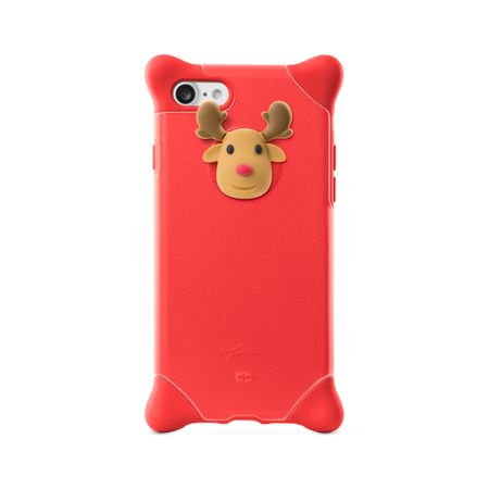 Bone Collection Kryt Bubble iPhone 7, Deer