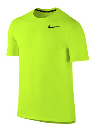 Nike koszulka treningowa M NK Dry Top SS Touch Plus 800203 702 XL