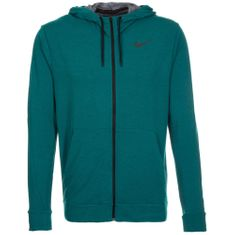 Nike jopa Dri-Fit Training Fleece, turkizna