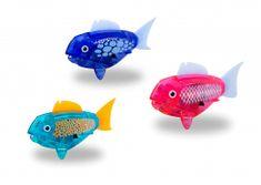 Hexbug Aquabot V2 ozdobna rybka