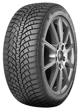 Kumho pnevmatike WinterCraft WP71 235/50/17 100V XL