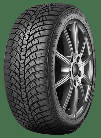 Kumho pnevmatika WinterCraft WP71 255/40/19 100V XL