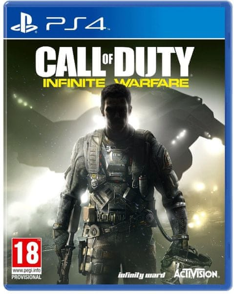 Activision Call of Duty: Infinite Warfare / PS4