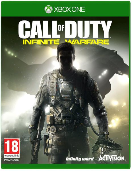 Activision Call Of Duty: Infinite Warfare / Xbox One