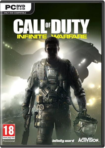 Activision Call Of Duty: Infinite Warfare / PC