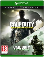 Activision Call of Duty: Infinite Warfare Legacy edition / Xbox One