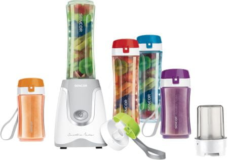 SENCOR blender do smoothie SBL 2500