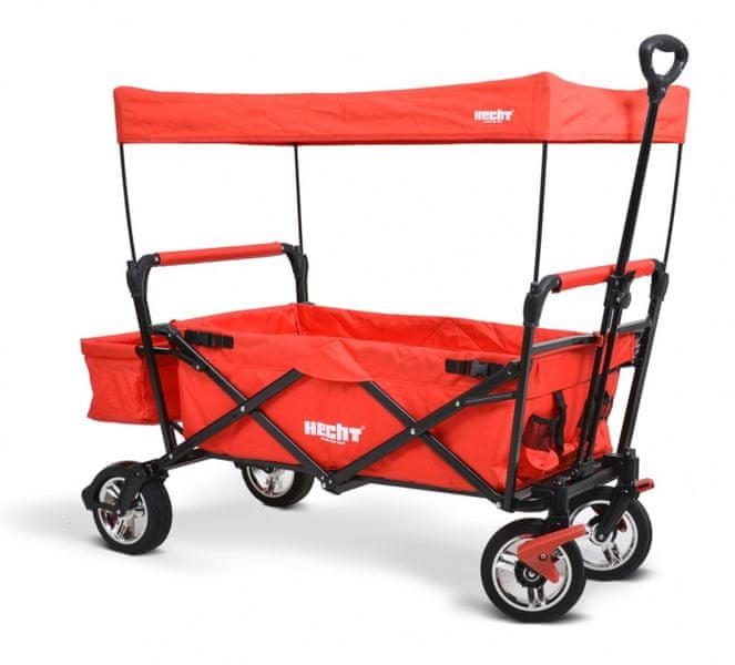 Hecht 50005 - zahradní vozík