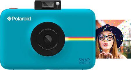 POLAROID Snap Touch Instant, kék
