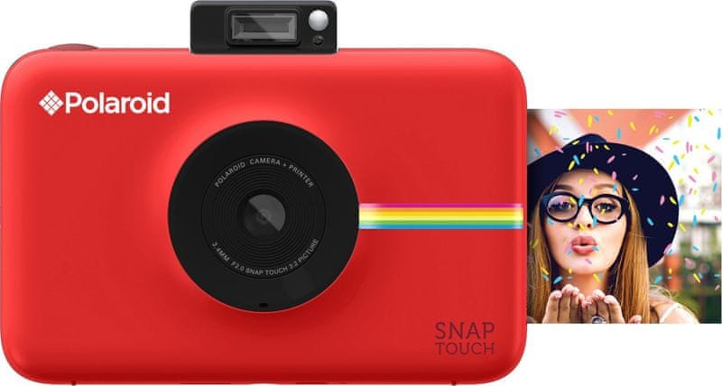 POLAROID Snap Touch Instant