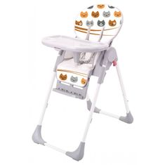 Moby System Krzesełko do karmienia Dalia