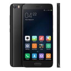 Xiaomi mobilni telefon Mi5, 32 GB, crni