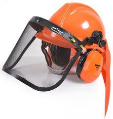 Hecht 900100 Kombinált fejvédő sisak