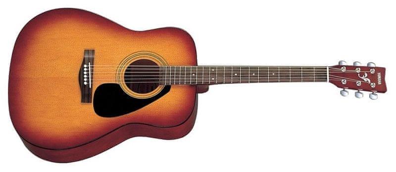 Yamaha F310 TBS Akustická kytara
