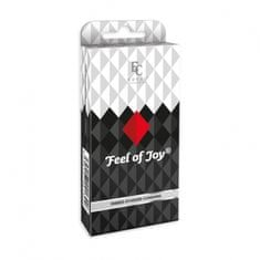 Kondomy - Ribbed-Studded 12ks