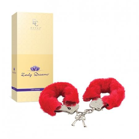 Pouta - Cuffs Red