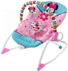 Bright Starts Minnie Mouse Pihenőszék