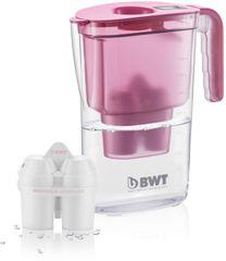 BWT filtračná kanvica VIDA 2,6l, 2 filtre v balení