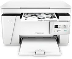 HP laserski tiskalnik LaserJet Pro MFP M26a (T0L49A)