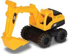CAT Construction crew- koparka 82025 Dumel
