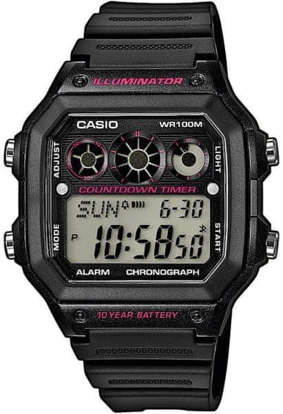 Casio AE 1300WH-1A2