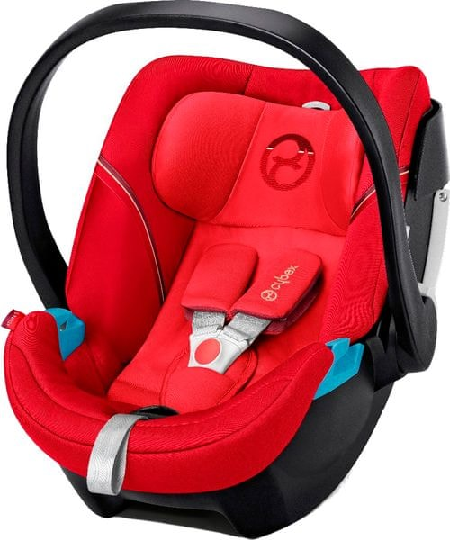 Cybex Aton 5 2017, Infra Red