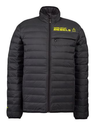 Head Race Team Insulated Jacket Men Black M