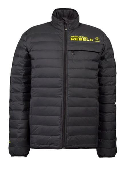 Head Race Team Insulated Jacket Men Black L