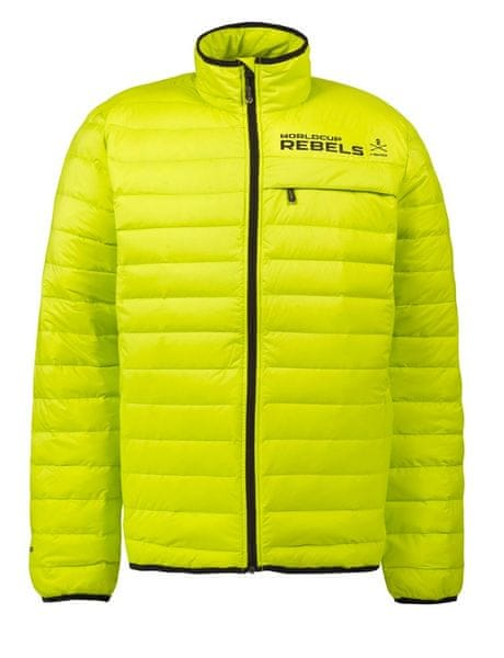 Head Race Team Insulated Jacket Men Yellow L