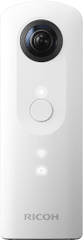 Ricoh video kamera Theta SC