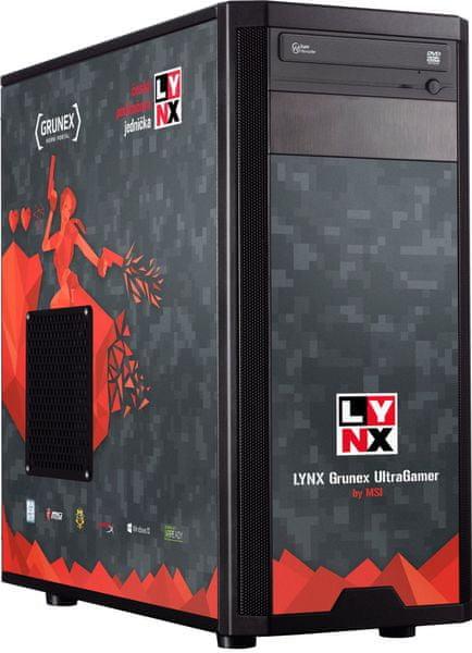 LYNX Grunex UltraGamer 2017 (10462335)
