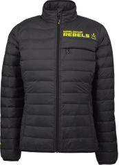 Head jakna Race Team Insulated, ženska, črna