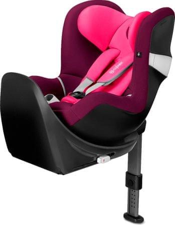 cybex sirona m2 i size 2017 mystic pink mall sk. Black Bedroom Furniture Sets. Home Design Ideas