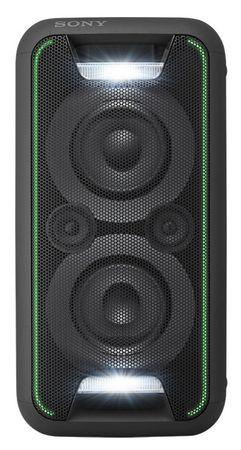 SONY GTK-XB5B Bluetooth hangfal, Fekete II.osztály