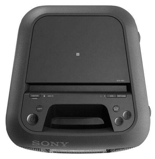 Sony GTK-XB5 - zánovní