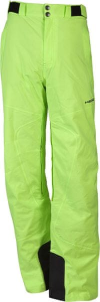 Head Snowcat Pants Men Racing/Green L