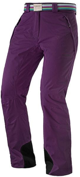 Head View Pant Women Purple M