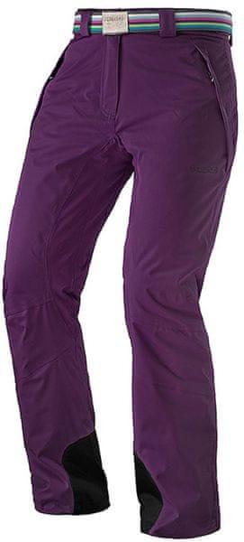 Head View Pant Women Purple M
