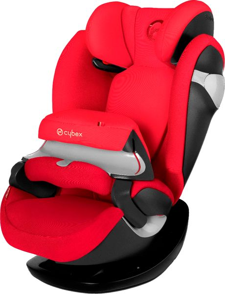 Cybex Pallas M 2017, Infra Red