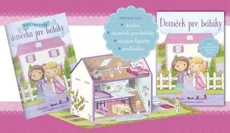 Toddová Michelle: Domček pre bábiky