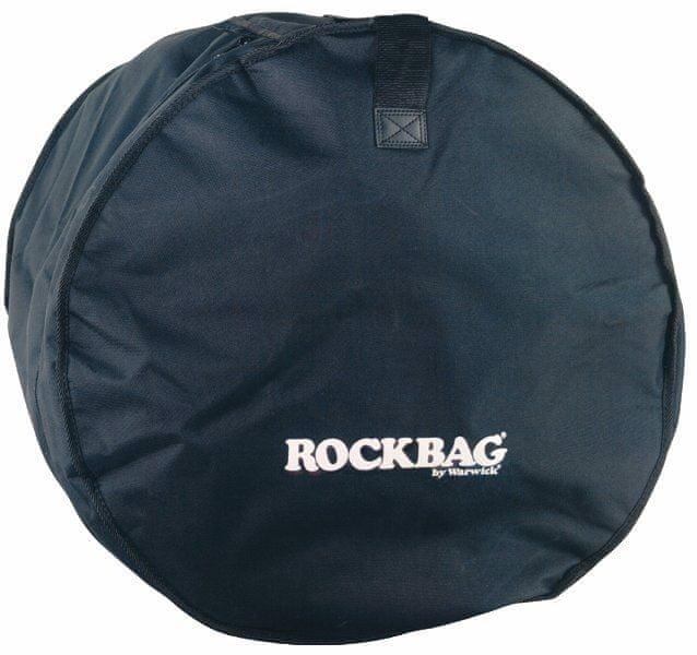 """Rockbag 22""""x18"""" Bass drum bag Student line Obal na basový buben"""