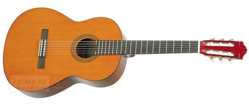 Yamaha CS40 Dětská klasická kytara