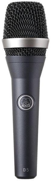 AKG D5 Dynamický mikrofon