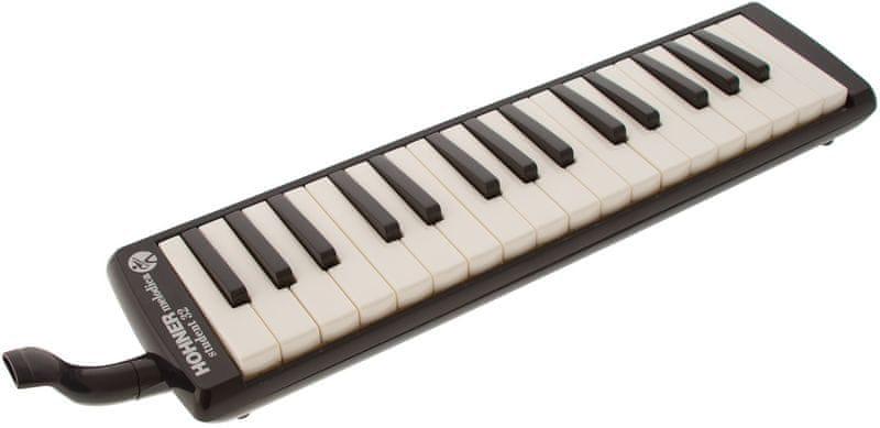 Hohner Melodica Student 32 BK Foukací klávesová harmonika