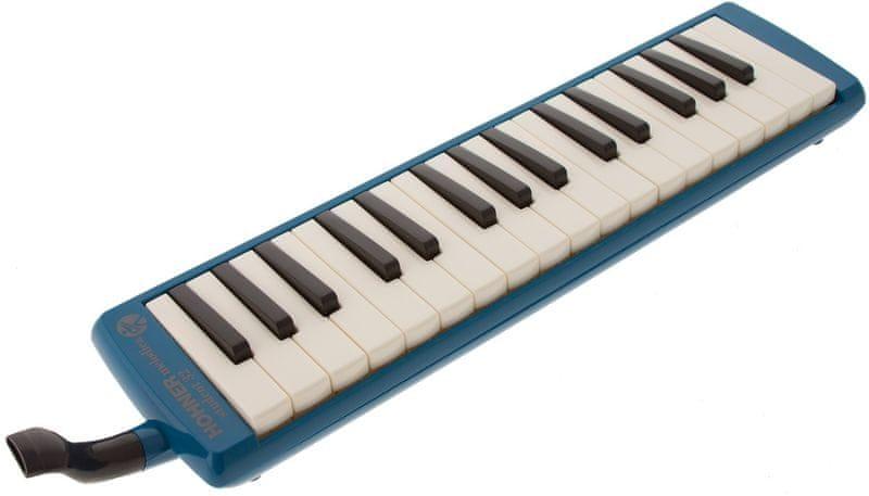 Hohner Melodica Student 32 BL Foukací klávesová harmonika