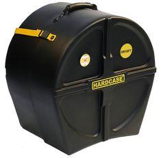 Hardcase HN16FT Pevný obal na floor tom