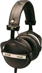 Superlux HD660 Studiová sluchátka