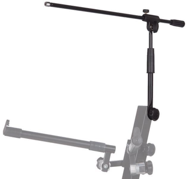 Bespeco EXTRO CLAMP MIC Mikrofonní nástavba pro stojany Extro